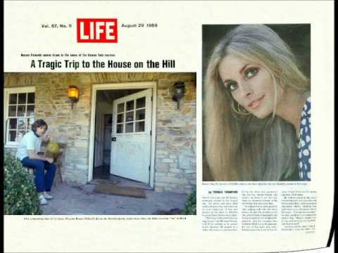 THE HOUSE OF SHARON TATE BY GEORGE E. SMITH