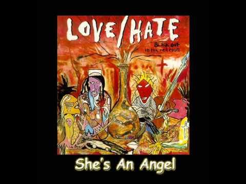 Hate - She