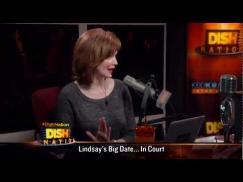 Dish Nation - Lohan Rejects Plea Deal