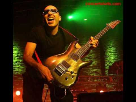 Joe Satriani - Speed Of Light