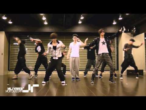 開始Youtube練舞:那不是雪中紅-JPM | 鏡像影片