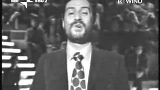 Nino Manfredi - Tanto Pè Cantà