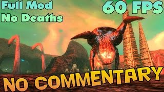 Black Mesa: XEN - Full Walkthrough 【NO Commentary】