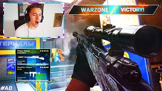 The Kar98k is now the BEST SNIPER.. here's why (Modern Warfare Warzone)