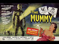 Bob Mcfadden & Dor de The Mummy