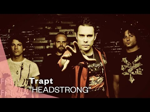 Trapt - Headstrong (official Music Video) video