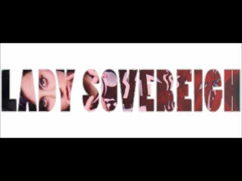 Lady Sovereign - A Little Bit Of Shhh