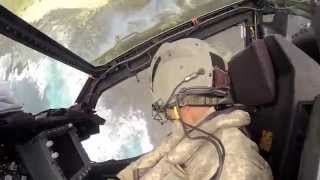 [Apaches Having Fun In Hawaii!] Video