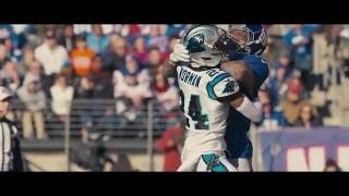 **EXCLUSIVE** Odell Beckham jr. vs. Josh Norman