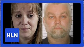 RAW INTERVIEW -- Exclusive: Steven Avery's former fiancée says he's a monster