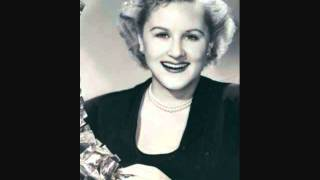 Gale Storm - Now Is The Hour
