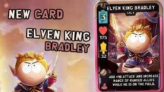 Gameplay Elven King Bradley | South park Phone Destroyer