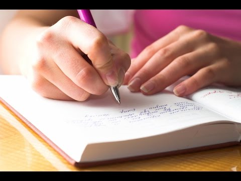 Redirect Your Life With These Writing Exercises