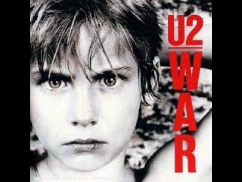 U2 - Treasure (whatever Happened to Pete The Chop)