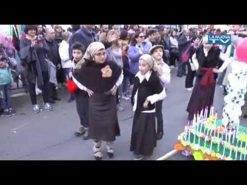 Storica Parata dei Turchi 2015