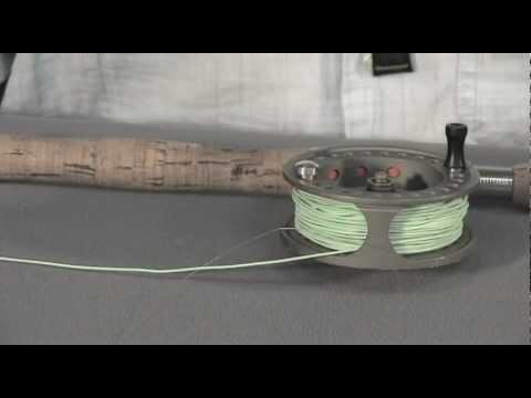 Steelhead Fishing - Fly Fishing Setup