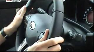 Тест-драйв Kia Sportage 2011