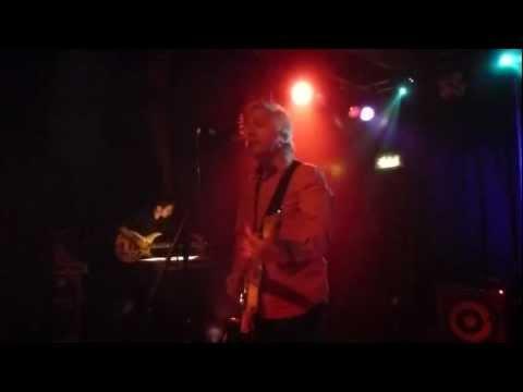 Lee Ranaldo Band - Off The Wall