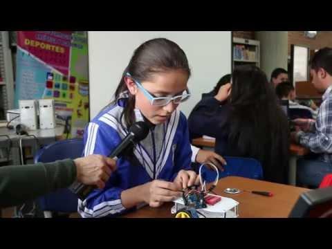 Introducción A La Robótica - Vídeo Taller