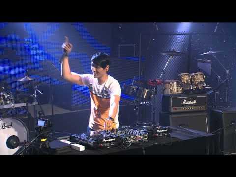 RealLive! NANJANG ; DJ한민 DJ Hanmin ; show me your bba sae
