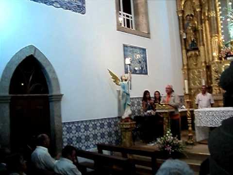 Adeus a Nossa Senhora da Gra�a - 2011 Manteigas (Serra da Estrela)