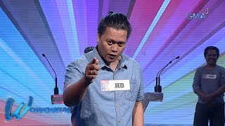 Wowowin: Impersonation of Mike Enriquez, Babalu and FPJ