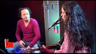 Yael Naim - Go To The River (Live)