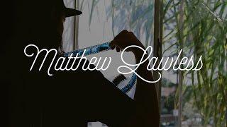 Analog // Matthew Lawless
