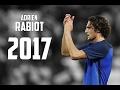 Adrien Rabiot ● Defensive & Dribbling Skills ● 2016/17 MP3