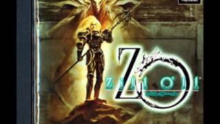 Zill O'll OST Intro Theme