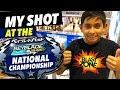 My Shot at the Beyblade Burst World Tour Championship (Part 1)