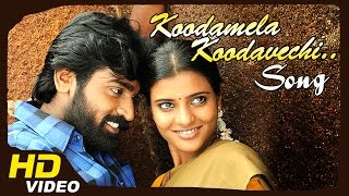 Rummy - Rummy | Tamil Movie | Scenes | Clips | Comedy | Songs | Koodamela Koodavechi Song
