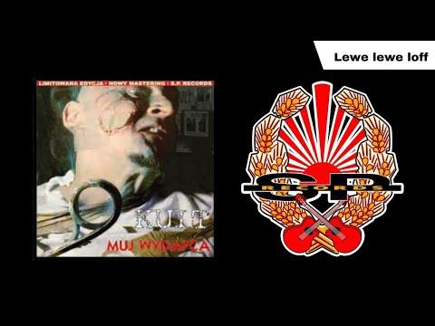 Kult - Lewe Lewe Loff