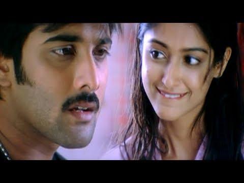 Tarun And Ileana D'Cruz Best Scene || Latest Telugu Movie Scenes || TFC Movies Adda