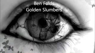 Watch Ben Folds Golden Slumbers video