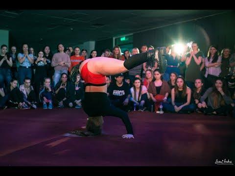 DANCEHALL QUEEN CONTEST FINAL/GAIKA /Sibprokach 2017