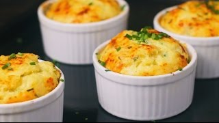 Potato Soufflé Recipe