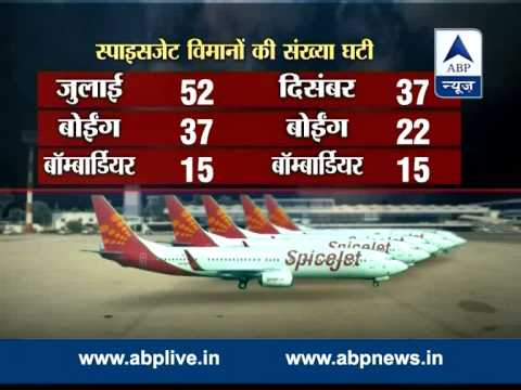 DGCA asks Spicejet to present complete plan on clearing debt