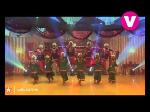 D3- Bhootni Ke Dance