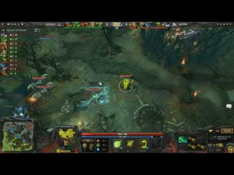 RoX KIS vs Empire, SLTV Star Series Day 7 Game 2