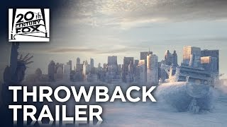 The Day After Tomorrow   #TBT Trailer   20th Century FOX