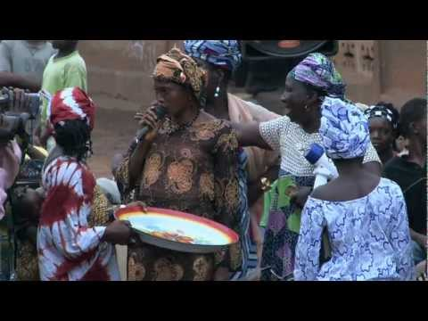 Electrical rites in Guinea Conakry [Trailer]