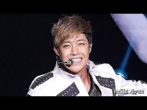 Kim Hyun Joong Yes i Will 140816 Kim Hyun Joong 김현중