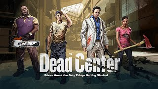 Left 4 Dead 2 Versus Mode Dead Center
