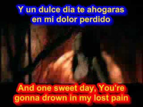 letras evanescence en castellano: