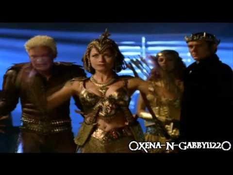 Xena Warrior Princess ~ Gods ~ Devour video