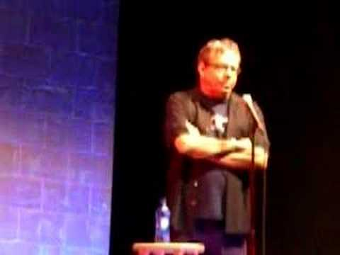 Bonnaroo 2007 : Lewis Black (Helicopter Stand-up)