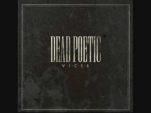 Dead Poetic - Pretty Pretty