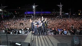 METALLICA - Rock in Rio Las Vegas FULL SHOW (HQ SOUND) - 09 May 2015