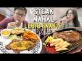 Steak Rp 200.000 vs Rp 50.000 !!! thumbnail